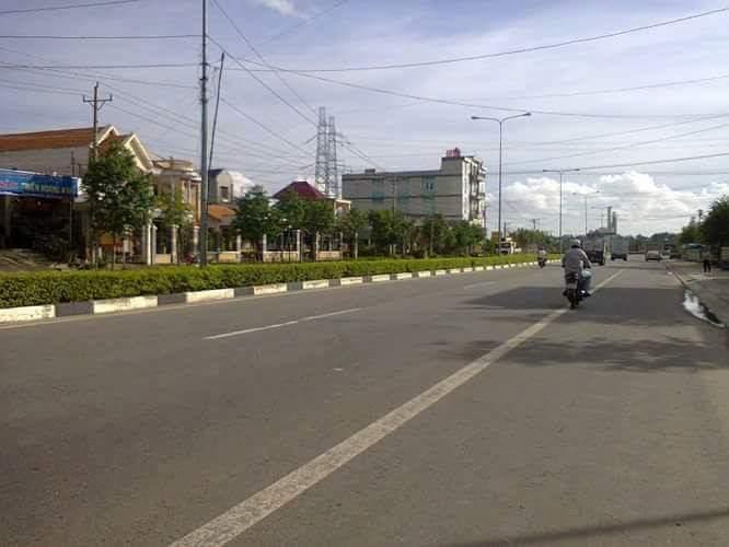 Đất ngay Tân Liêm Phong Phú Bình Chánh, SHR,giá chỉ 7tr/m2, Liên hệ 0933354512