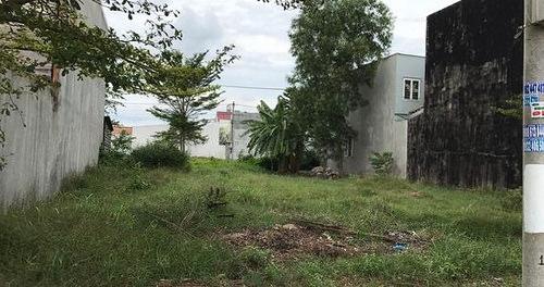 Cần bán lô đất mặt tiền đường Linh Hòa Tự, Đa Phước , huyện Bình Chánh, 130m2,  giá 650 triệu