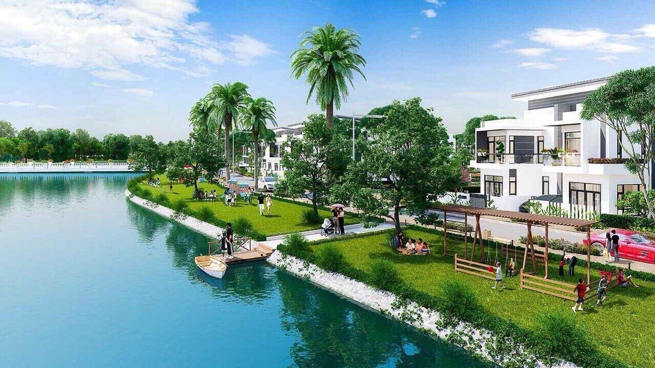 Cuộc 'di cư' kỷ lục của doanh nghiệp địa ốc khỏi Sài Gòn